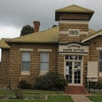 Gunning Shire Office