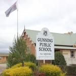 Gunning school