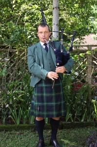 Campbell Scotland - Watch video