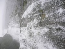 Kerala waterfall